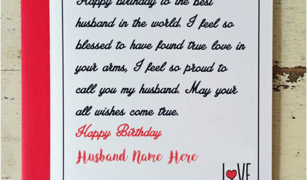 Download By SizeHandphone Tablet Desktop Original Size Back To Birthday Greeting Card With Name