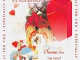Birthday Greeting Cards for Fiance Birthday Greeting Cards for Fiance Draestant Info
