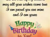 Birthday Greeting Cards for Fiance top 100 Birthday Wishes for Fiance Occasions Messages