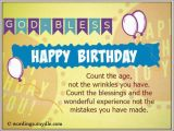 Birthday Greetings to Write In A Card Birthday Greetings to Write In A Card 101 Birthdays