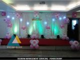 Birthday Hall Decoration Ideas Birthday Party Decoration at Thalapathy M K Stalin Hall