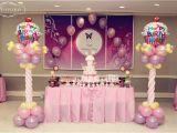 Birthday Hall Decoration Ideas Impactful 1st Birthday Hall Decoration 5 On Awesome
