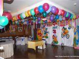 Birthday Hall Decoration Ideas Pune Premier Children Birthday Party Planners Birthday
