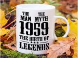 Birthday Ideas for 27 Year Old Male Born In 1959 Etsy
