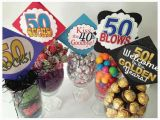 Birthday Ideas for 50 Year Old Man Very Clever Centerpiece Ideas for Milestone Birthdays Use