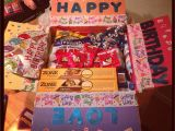 Birthday Ideas for Boyfriend 17th Happy Birthday Care Package the Crazy Wife