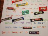 Birthday Ideas for Boyfriend Chicago Birthday Present Teenage Boy Easy Diy Gifts