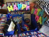 Birthday Ideas for Boyfriend Day Out Birthday Care Package to Boyfriend Away In the Navy Diy