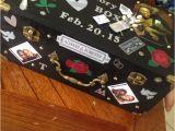 Birthday Ideas for Boyfriend Diy Memory Box Boyfriend Going to College Gift for Boyfriend