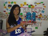 Birthday Ideas for Boyfriend Ldr Birthday Surprise for My Boyfriend Ldr Youtube