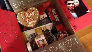 Birthday Ideas for Boyfriend Ldr Military Valentines Day Package Cute Ideas
