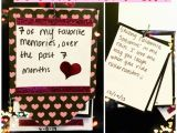 Birthday Ideas for Boyfriend Ldr Monthiversary Gift Gifts and Diy and Crafts