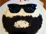 Birthday Ideas for Boyfriend Melbourne No Shavember Cakes Noshavember Cakes Beard themed Cakes