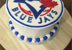 Birthday Ideas for Boyfriend toronto toronto Blue Jays Cake Chocolate Fudge with Chocolate