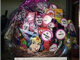 Birthday Ideas for Boyfriend Turning 40 40 Gifts for 40th Birthday Basket Handmade Gifts