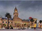 Birthday Ideas for Him Cape town Cape town City Hall Archives We are Africa