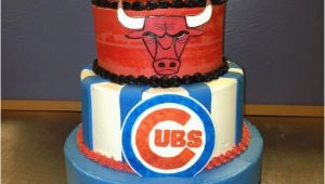 Birthday Ideas for Him Chicago Chicago Sports 3 Tier Cake 175 Things I 39 D Like Phil to