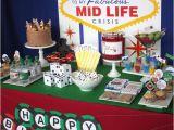 Birthday Ideas for Him In Las Vegas Oscars Academy Awards Party Planning Ideas Decor