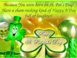 Birthday Ideas for Him Ireland 2016 St Patrick S Day Sayings Wishes Saint Patrick 39 S Day
