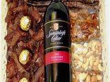 Birthday Ideas for Him Johannesburg Biltong Wine Hamper Anniversary Flowers and Gifts