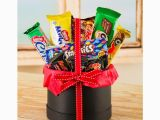 Birthday Ideas for Him Johannesburg Hat Box Of Nestle Chocolates south Africa Inmotion Flowers