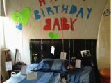 Birthday Ideas for Him Romantic Perfect Surprise for Boyfriend Love is Boyfriend