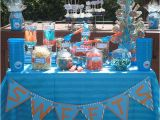 Birthday Ideas for Husband In Dubai Sweetilicious Dubai Candy Buffet Periwinkle and Blue