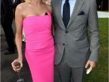 Birthday Ideas for Husband London Ladies Of London Star Caroline Stanbury Wows In Hot Pink
