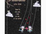 Birthday Ideas for Husband London Nightime Over London Husband Birthday Card Birthday