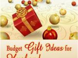 Birthday Ideas for Husband On A Budget Budget Gift Ideas for Husband