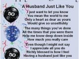 Birthday Ideas for Husband Over 50 50th Birthday Poems for Husband 39 Coaster A Husband