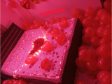 Birthday Ideas for Husband Romantic Romantic Room Decoration for Surprise Birthday Party In