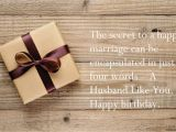 Birthday Ideas for Husband Turning 45 60 Happy Birthday Hubby Images Quotes Wishes Gif