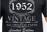 Birthday Ideas for Husband Turning 65 65th Birthday Tshirt Etsy