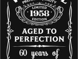 Birthday Ideas for Male Turning 60 Happy 60th Birthday Messages