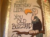 Birthday Ideas for Male Turning 60 Old Buzzard Cake Old Buzzard Cake for A Man Turning 60
