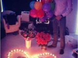 Birthday Ideas for Your Husband Romantic Such A Cute Romantic Way to Surprise Your Other Half