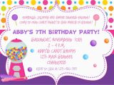 Birthday Invitation Cards Templates Birthday Invitation Card Kids Birthday Invitations New