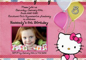 Birthday Invitation Editor Online Card Maker