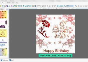Birthday Invitation Editor Online Free Custom Creator