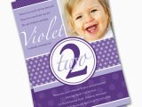 Birthday Invitation for 2 Year Girl Two Year Old Birthday Invitations Wording Free