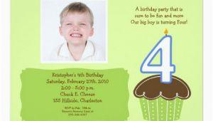Birthday Invitation for 4 Year Old Boy 10 Birthday Invite Wording Decision Free Wording
