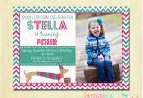 Birthday Invitation for 4 Year Old Boy 4 Year Old Birthday Invitations Best Party Ideas