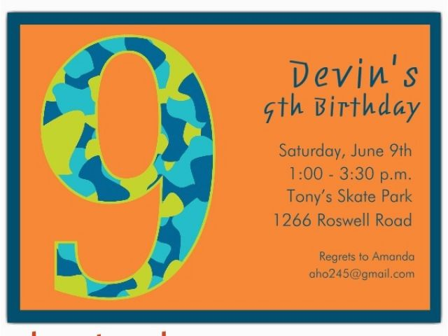 Download By SizeHandphone Tablet Desktop Original Size Back To Birthday Invitation For 7 Years Old Boy