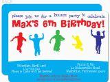 Birthday Invitation for 7 Years Old Boy Talk Great Birthday Invitation for 7 Years Old Boy