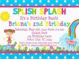 Birthday Invitation Letter for Kids Birthday Party Invitation Letter for Kids Letters Free
