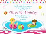 Birthday Invitation Letter for Kids Kids Birthday Party Invitation Letter Sample Invitation
