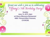 Birthday Invitation Letter for Kids when to Mail Birthday Invitations Bagvania Free