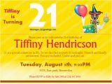 Birthday Invitation Message for Friends 21st Birthday Invitations 365greetings Com