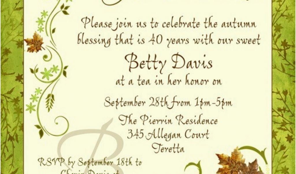 Download By SizeHandphone Tablet Desktop Original Size Back To Birthday Invitation Quotes For Adults